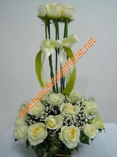 Puncak Indah Florist Prioritas